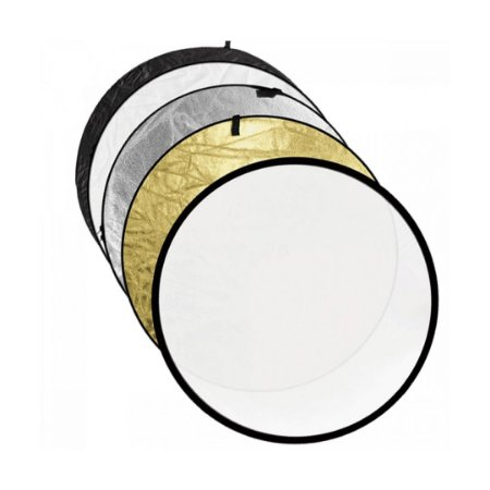 Rebatedor Circular 5 em 1 (Diâmetro 110 cm) Greika