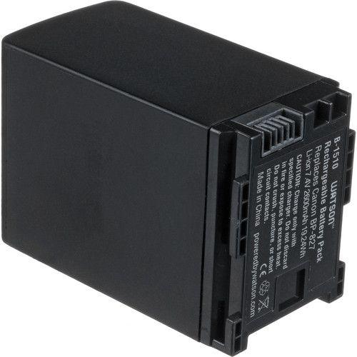 Bateria Similar BP-827 para Canon XA-10
