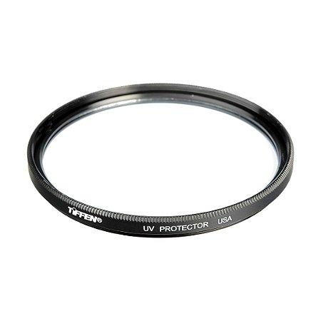 Filtro protetor UV Tiffen 58 mm