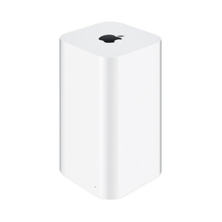 Roteador AirPort Time Capsule 3TB Branco Apple - ME182LL/A