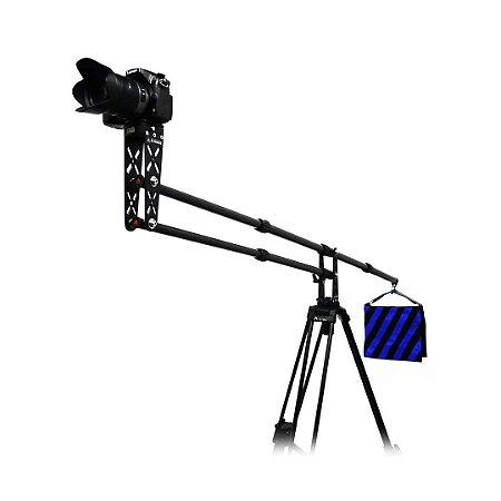 Mini Grua E-image MA-500