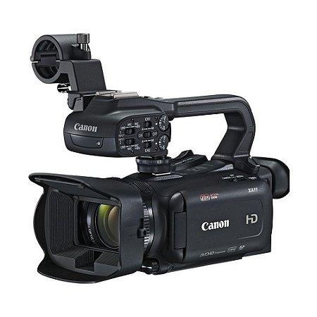 Câmera Filmadora Canon  XA 11 + Curso Online Grátis