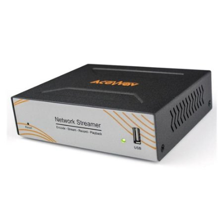 Encoder de Streaming LF 365 HDMI