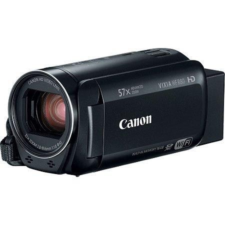 Camcorder Canon VIXIA HF R80