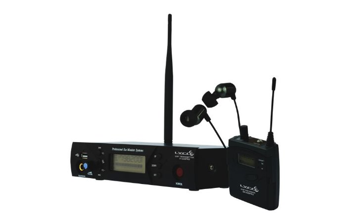 Ponto Eletrônico Digital 40 Canais PE640 PRO (semi-novo)
