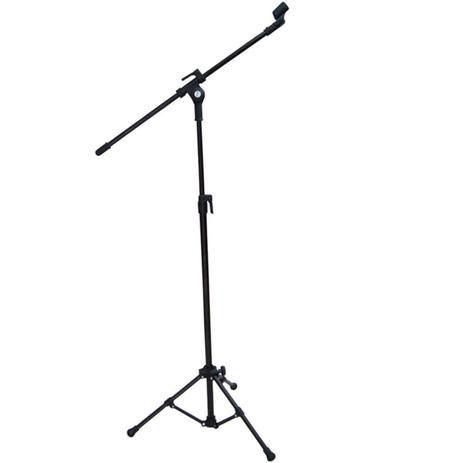 Pedestal P/ 01 Microfone - PMV-100-P (semi-novo)