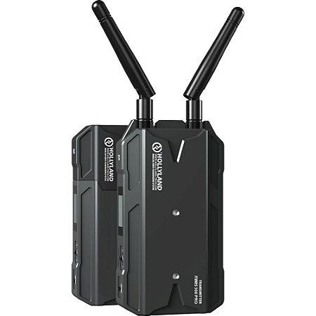 Transmissor de vídeo wireless Hollyland Mars 300 PRO HDMI - ENHANCED