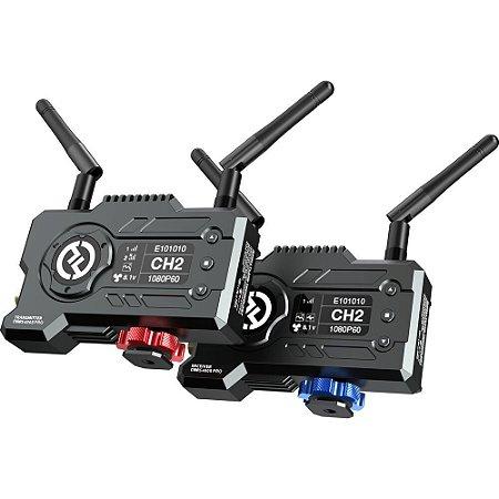 Transmissor de video sem fio Hollyland Mars 400S PRO HDSDI/HDMI