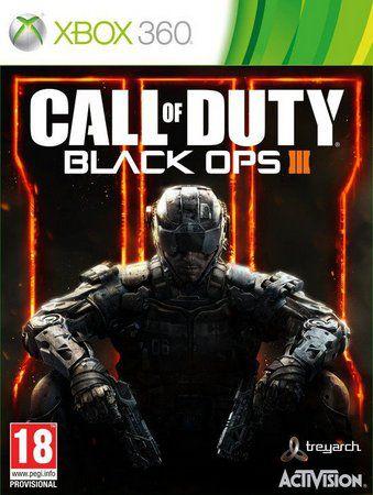 CALL OF DUTY: BLACK OPS 1 & BLACK OPS 3 XBOX 360 MÍDIA DIGITAL