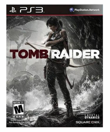 Tomb Raider Digital Edition - Ps3 Psn Mídia Digital