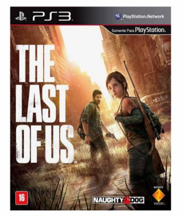 The last of us ps3 psn midia digital
