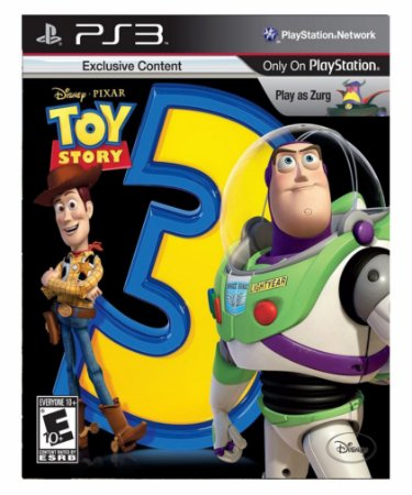 Toy story 3 ps3 psn midia digital