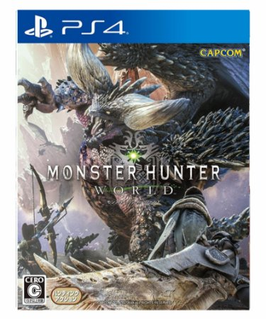Monster Hunter: world Ps4 Psn Midia digital