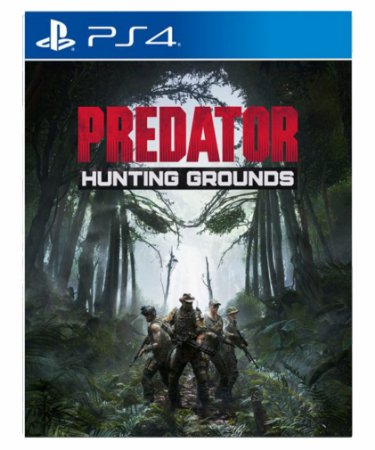 Predator: Hunting Grounds ps4 psn midia digital