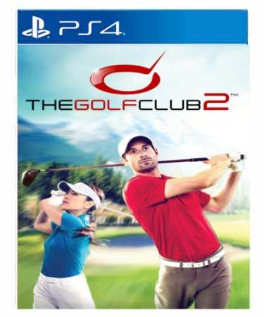 the golf club 2 ps4 psn midia digital