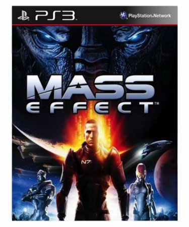Mass effect-ps3 psn midia digital