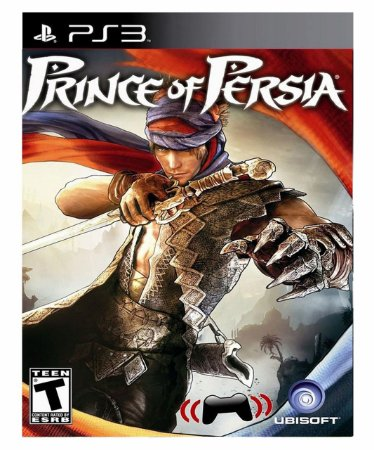 Prince of Persia- Ps3 Mídia digital