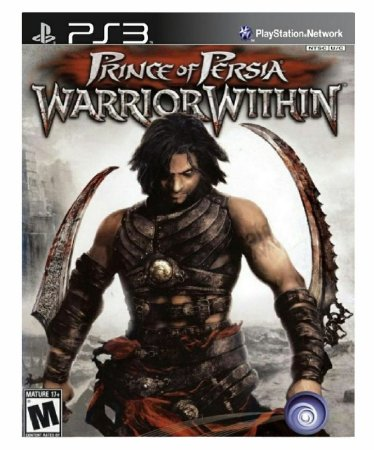 Prince of Persia Warrior Within HD ps3 Mídia digital