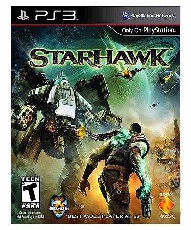 Starhawk Ultimate Edition - Ps3 psn Mídia Digital
