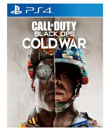 Call of Duty: Black Ops Cold War - Ps4 Psn Mídia Digital