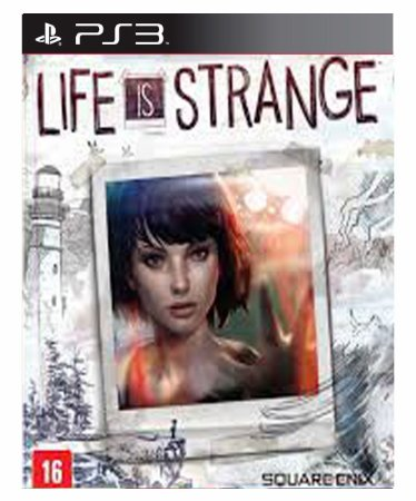 Temporada Completa de Life is Strange - Ps3 Psn Mídia Digital