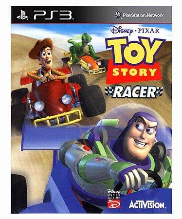 Disney Pixar Toy Story Racer (PSOne Classic) ps3 midia digital