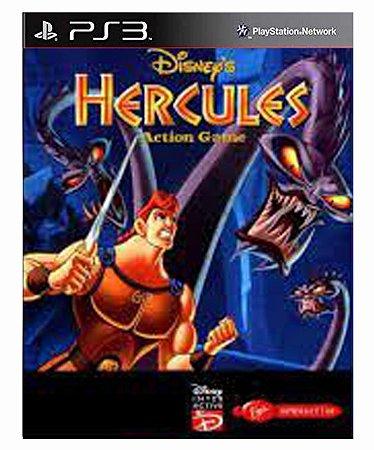 Disney's Hercules (PSOne Classic) ps3 midia digital