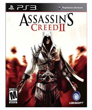 Assassins Creed II Ultimate Edition  Ps3  Psn Mídia Digital