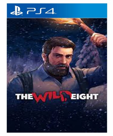 The Wild Eight  Ps4 Psn Mídia Digital