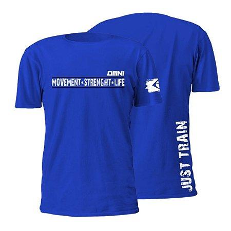 Camiseta exclusiva OMNI