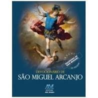 Devocionário de São Miguel Arcanjo Livro de bolso