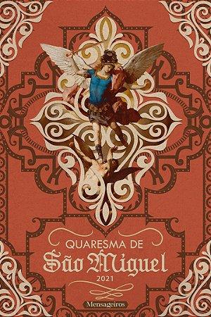 Livro Quaresma de São Miguel