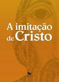 A imitação de Cristo - Tomás de Kempis