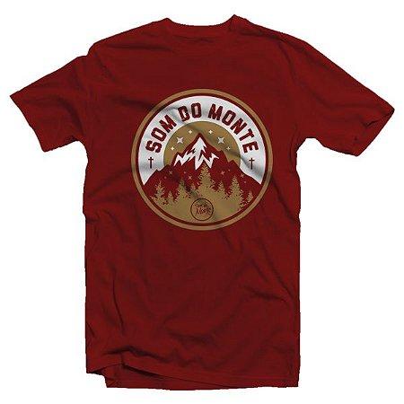 Camiseta Som do Monte