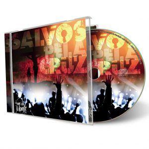 CD Salvos Pela Cruz