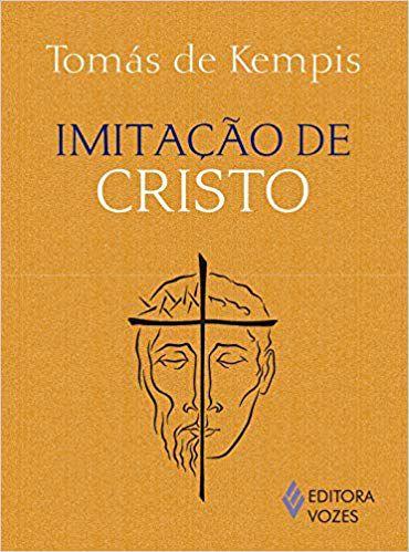 Imitação de Cristo - Tomás de kempis - Livro de bolso