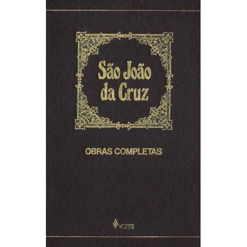 Obras Completas de São João da Cruz