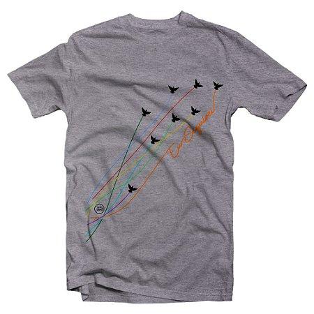 Camiseta Eu Seguirei (Nova)