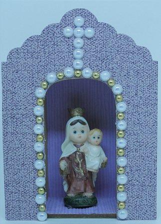 Capelinha de Nossa Senhora do Carmo