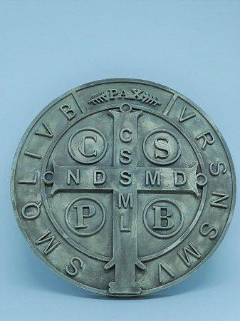 Medalha de Parede São Bento