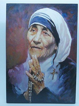 Ícone de Madre Teresa de Calcutá