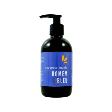 Sabonete Líquido Homem Bleu 250ml