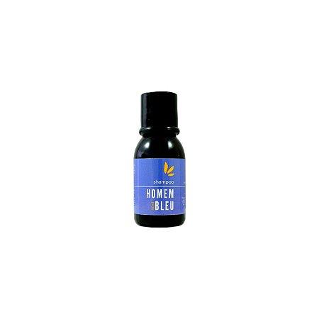 Mini Shampoo Homem Bleu 60ml