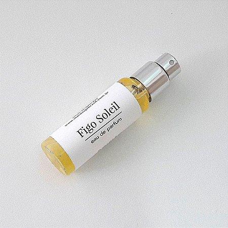 Mini Perfume Figo Soleil EDP 15ml