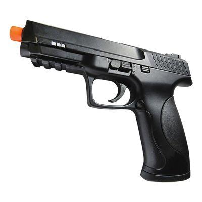 Pistola De Airsoft M293a Double Eagle – Spring
