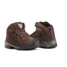 Bota Advance Nobuck Café