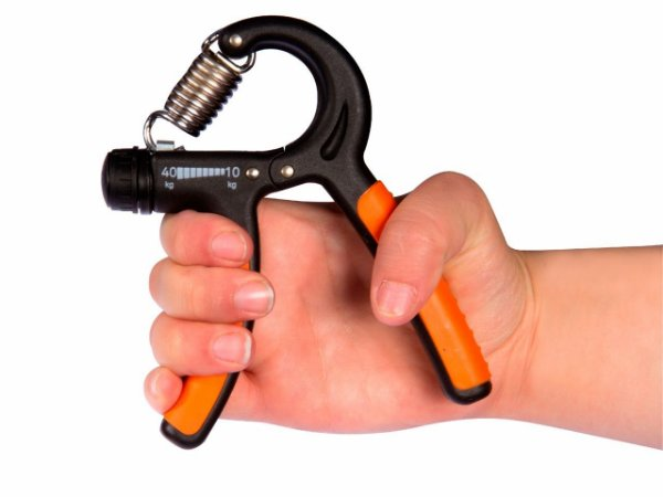 HAND GRIP AJUSTAVEL