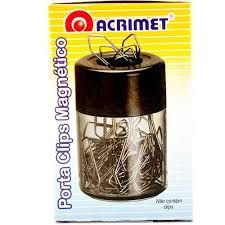 Porta clips magnetic Acrimet