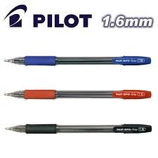 Caneta Esferográfica  BPS- Grip 1.6 - Pilot