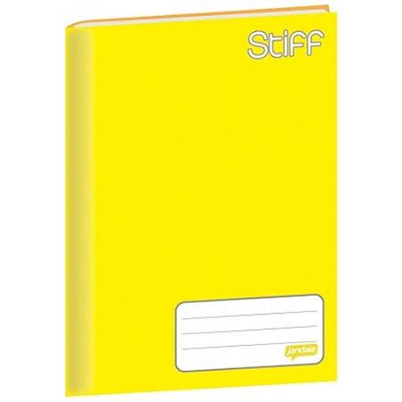 Caderno Brochurão Stiff 48 Folhas Jandaia